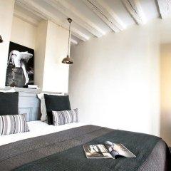 Отель L'Appart' en Ville Франция, Лион - отзывы, цены и фото номеров - забронировать отель L'Appart' en Ville онлайн комната для гостей фото 6