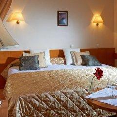 Гостиница Арбат Норд комната для гостей фото 3
