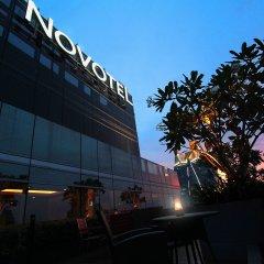 Отель Novotel Bangkok Ploenchit Sukhumvit фото 5