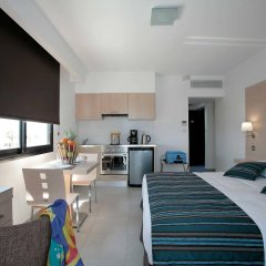 Отель Anemi комната для гостей фото 4