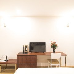 Canary Hotel & Apartment удобства в номере