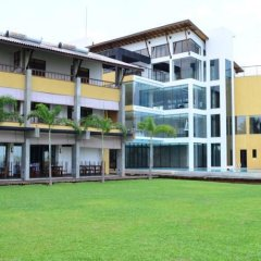Отель Amagi Lagoon Resort & Spa фото 9