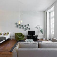 Отель Oporto City Flats - Ayres Gouvea House фото 18