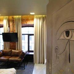 Boutique Hotel Wellion Baumansky 3* Стандартный номер с различными типами кроватей фото 7