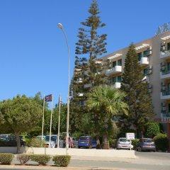 Artemis Hotel Apartments Протарас