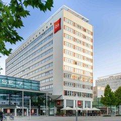 Отель Ibis Dresden Königstein Германия, Дрезден - 8 отзывов об отеле, цены и фото номеров - забронировать отель Ibis Dresden Königstein онлайн городской автобус