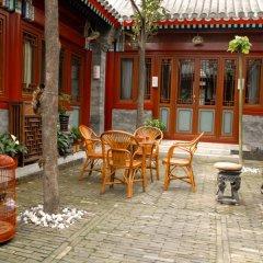 Отель Jihouse Hotel Китай, Пекин - отзывы, цены и фото номеров - забронировать отель Jihouse Hotel онлайн фото 2
