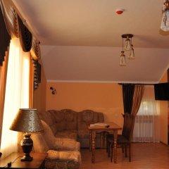 Мини-отель Лотос в номере