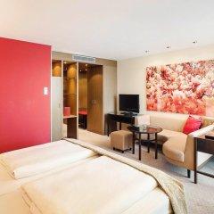 Отель Austria Trend Savoyen Вена комната для гостей фото 4