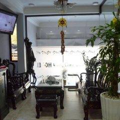 Отель Vuon Tao Dan Hotel Вьетнам, Хошимин - отзывы, цены и фото номеров - забронировать отель Vuon Tao Dan Hotel онлайн фото 6