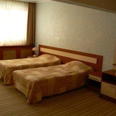 Hotel Pravets Palace Правец сейф в номере