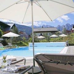 Hotel Sommerhof бассейн фото 3