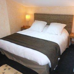 Отель Les Logis Du Roy Франция, Сент-Эмильон - отзывы, цены и фото номеров - забронировать отель Les Logis Du Roy онлайн комната для гостей фото 4
