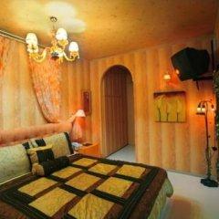 Отель Midas Hotel Греция, Кифисия - отзывы, цены и фото номеров - забронировать отель Midas Hotel онлайн комната для гостей