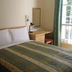Отель European Hotel Великобритания, Лондон - отзывы, цены и фото номеров - забронировать отель European Hotel онлайн комната для гостей
