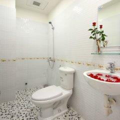 Отель Hoi An Dat Cam Homestay ванная