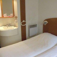 Отель Quick Palace Auxerre ванная фото 2
