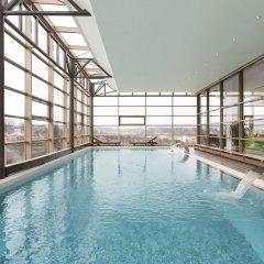 Ramada Hotel Cluj бассейн