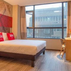 ibis Xi'an North Second Ring Weiyang Rd Hotel комната для гостей фото 3