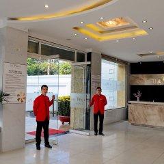 Отель The World Hotel Nha Trang Вьетнам, Нячанг - 4 отзыва об отеле, цены и фото номеров - забронировать отель The World Hotel Nha Trang онлайн интерьер отеля