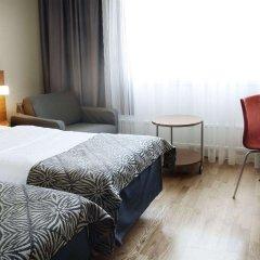 Отель Scandic Espoo Эспоо комната для гостей фото 2