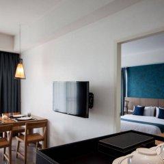 Отель The Leela Resort & Spa Pattaya комната для гостей фото 2