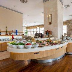 WOW Istanbul Hotel питание фото 3