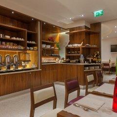 Отель Ariston Hotel Италия, Милан - 5 отзывов об отеле, цены и фото номеров - забронировать отель Ariston Hotel онлайн питание фото 2