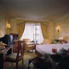 Отель The Westin Grand, Berlin комната для гостей фото 7