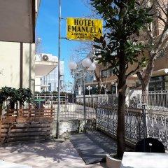 Отель EMANUELA Римини фото 5