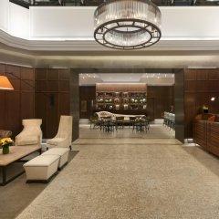 Отель Belleclaire США, Нью-Йорк - 8 отзывов об отеле, цены и фото номеров - забронировать отель Belleclaire онлайн интерьер отеля
