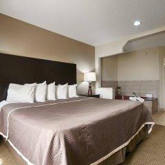 Отель Best Western - Suites Колумбус комната для гостей фото 5