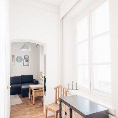 Отель WeHost Liisankatu 25 Финляндия, Хельсинки - отзывы, цены и фото номеров - забронировать отель WeHost Liisankatu 25 онлайн комната для гостей фото 3