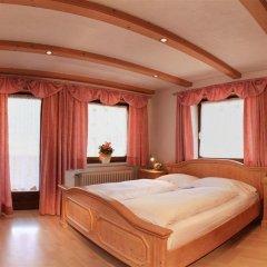 Отель Residence Landhaus Rainer Рачинес-Ратскингс комната для гостей