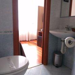 Отель Twenty Nine Италия, Генуя - отзывы, цены и фото номеров - забронировать отель Twenty Nine онлайн ванная фото 2