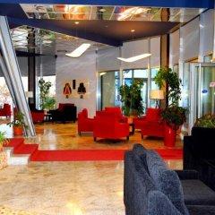 Отель Dajti Tower - Hotel Belvedere Албания, Тирана - отзывы, цены и фото номеров - забронировать отель Dajti Tower - Hotel Belvedere онлайн интерьер отеля фото 3
