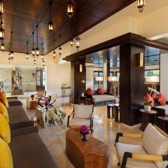 Отель The Seminyak Beach Resort & Spa интерьер отеля фото 3