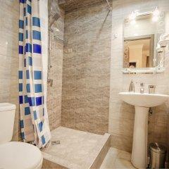 Отель Tomas House Тбилиси ванная фото 2