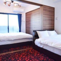 Residence Hotel Hakata 10 Хаката комната для гостей фото 4