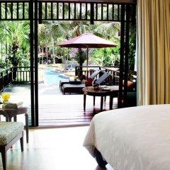 Отель Intercontinental Pattaya Resort Паттайя удобства в номере фото 2
