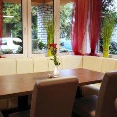 Отель Bohemia Чехия, Франтишкови-Лазне - отзывы, цены и фото номеров - забронировать отель Bohemia онлайн комната для гостей фото 5