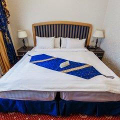 Гостиница Moscow Holiday комната для гостей фото 3