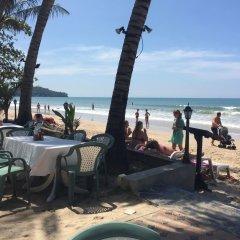 Отель Noble House Beach Resort фитнесс-зал