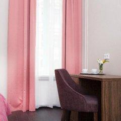 Гостиница Гранд Чайковский 4* Стандартный номер с различными типами кроватей фото 3