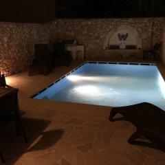 Отель Preziosa B&B бассейн фото 2