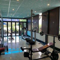 Pearl River Hoi An Hotel & Spa фитнесс-зал фото 2