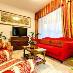 Отель Antico Acquedotto комната для гостей фото 4