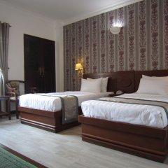 Отель COMMON INN Ben Thanh комната для гостей фото 2