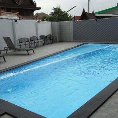 Отель Viva Residence Таиланд, Бангкок - отзывы, цены и фото номеров - забронировать отель Viva Residence онлайн бассейн фото 3
