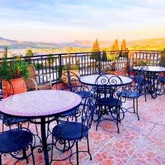 Отель Palais d'Hôtes Suites & Spa Fes Марокко, Фес - отзывы, цены и фото номеров - забронировать отель Palais d'Hôtes Suites & Spa Fes онлайн питание фото 3